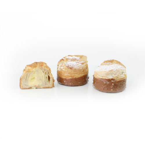 Sfoglia Cylinder Cake